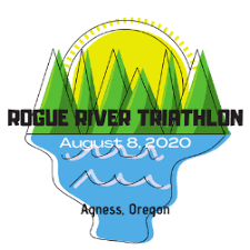 Rogue River Triathlon 2020