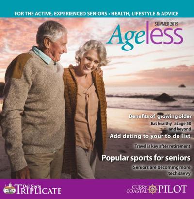 Ageless 2019
