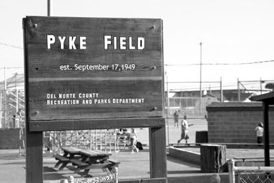 Pyke Field