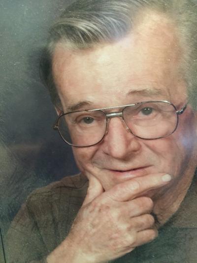 Robert 'Bob' Rogers