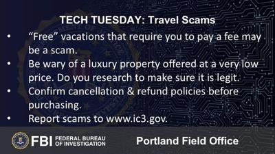 Building a Digital Defense Against Vacation Scams