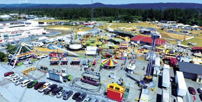 Del Norte Couty Fair