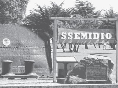 Remembering the S.S. Emidio