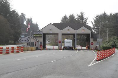 Border is open