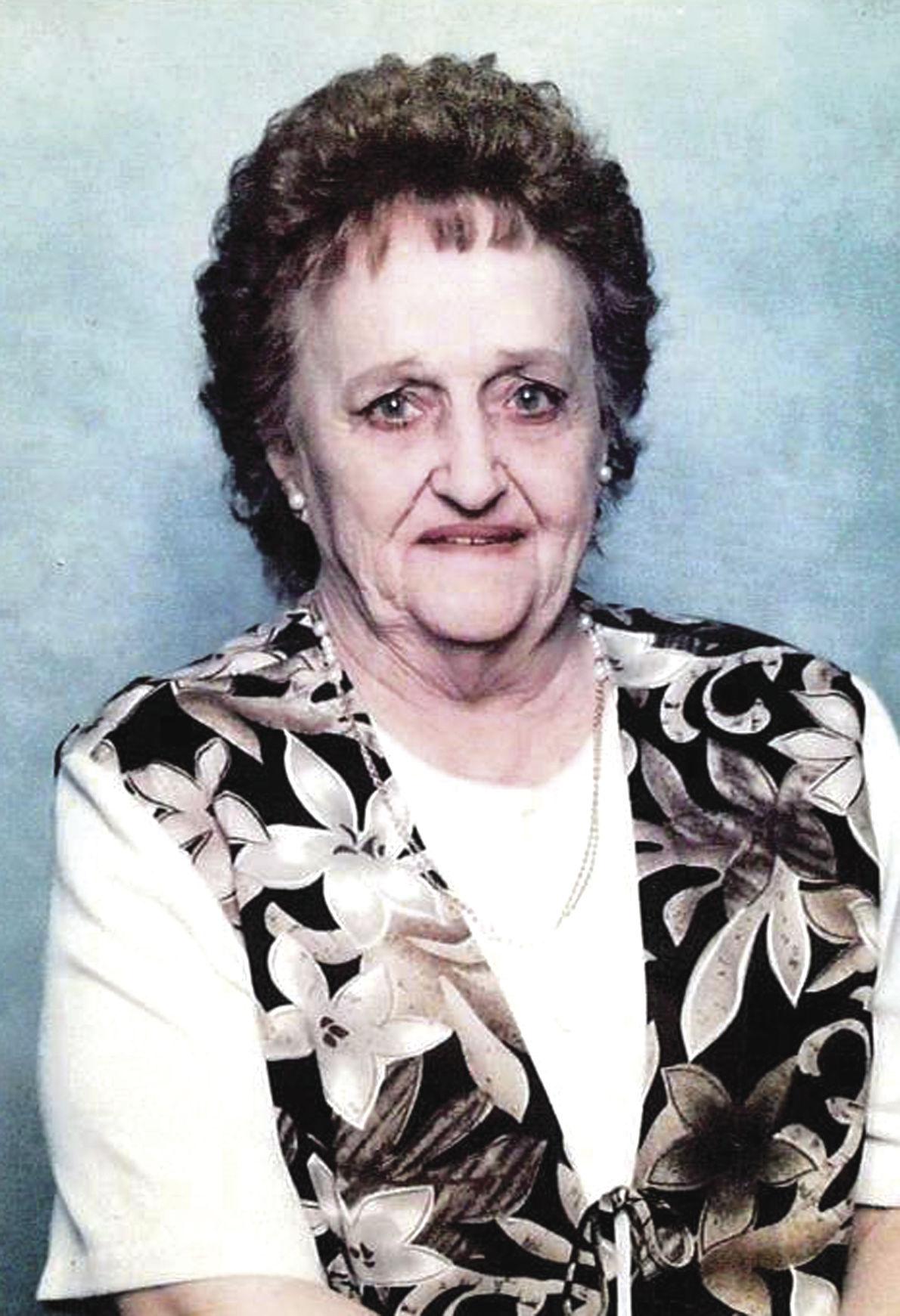 Maxine Janet Phillips