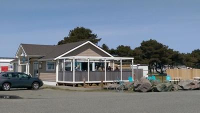North Coast Ocean Sports and Grill