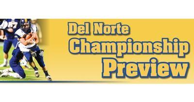 Del Norte Championship Preview
