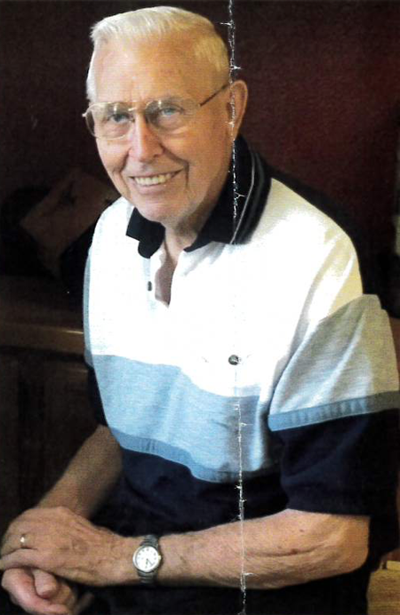 Ray Allen Brown