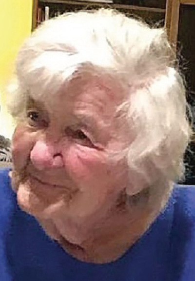 Gloria Nelson Brasuel