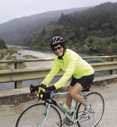 Bike the Rogue