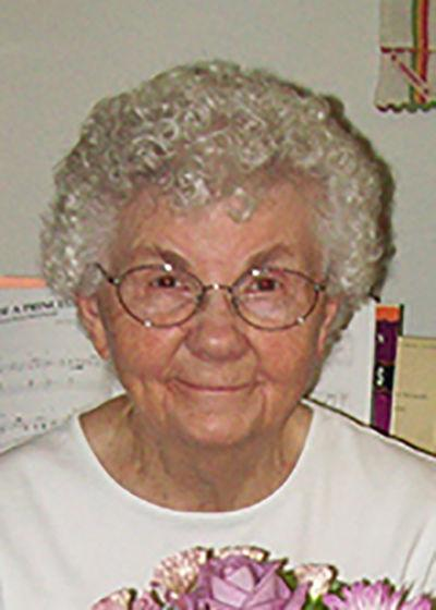 Dorothy Ann Chubbuck