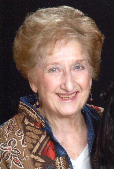 Maralou Jane (Oneto) Ellis