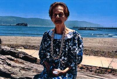 Vivian Joyce Malloy-Moodie (Wilson)
