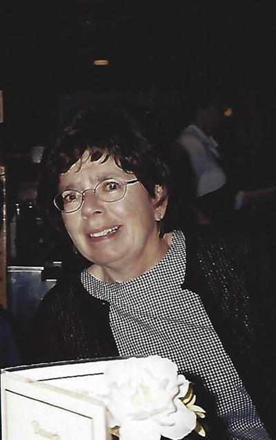 Tene Louise (Blankenship) Kremling
