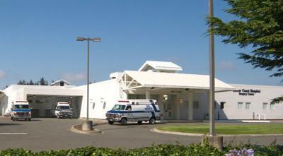 Sutter Coast Hospital