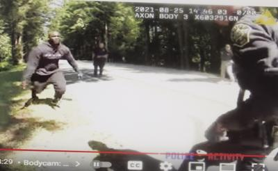 Video footage