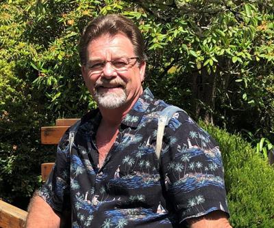 Ricky Graves