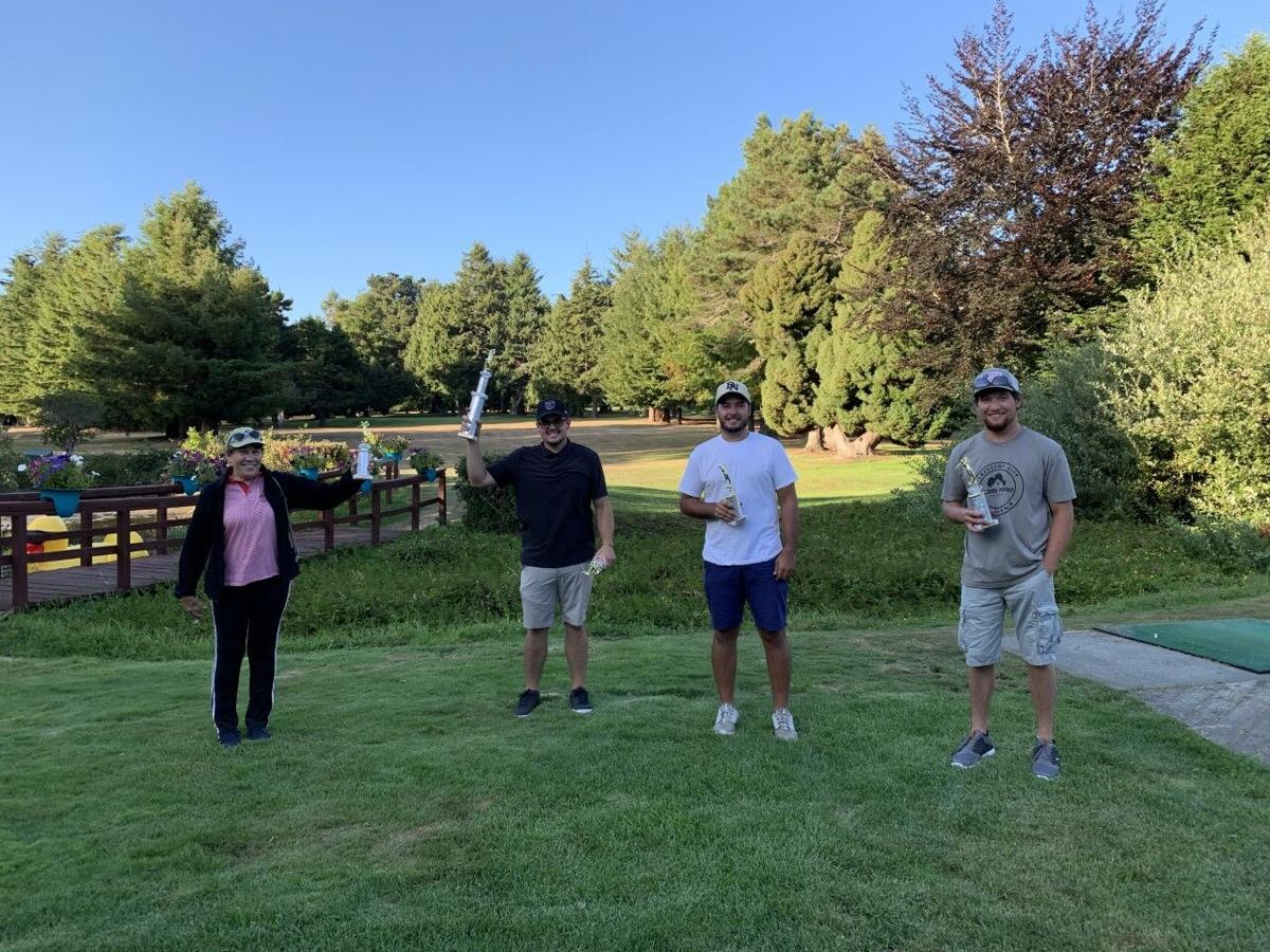 Twilight golf league 1