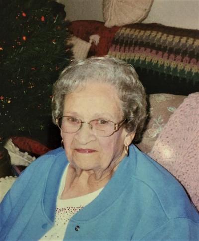 Geraldine A. Littke