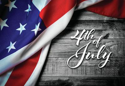 Fourth of July events planned