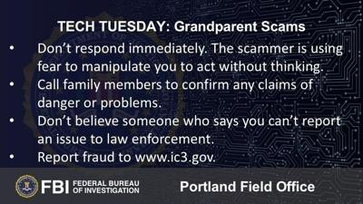 Building a Digital Defense Against a New Kind of Grandparent Scam