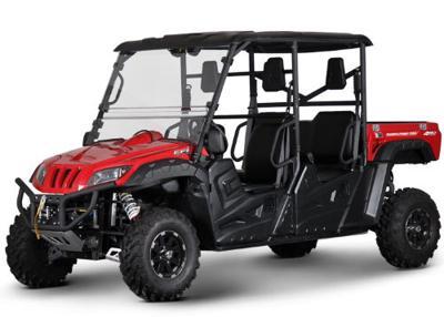 CCPD ATV