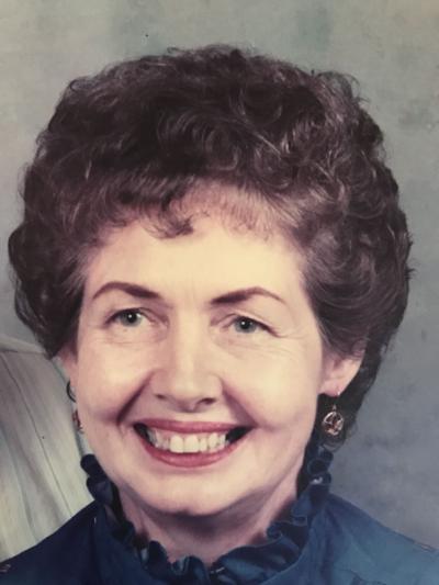 Mary Lou May Beard