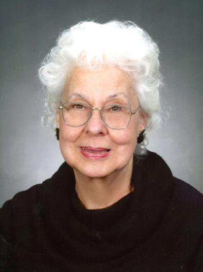 Norma M Blancher