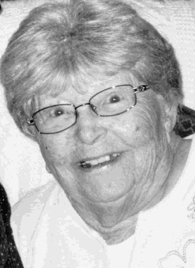 Susan Theresa Carter
