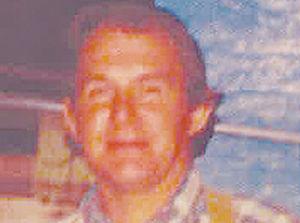 """Harold """"Pete"""" Gardner"""