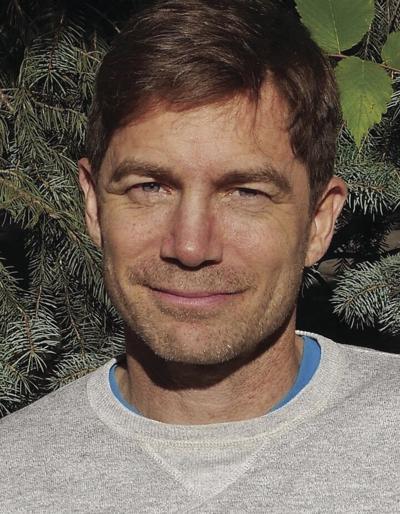 Dave Marston