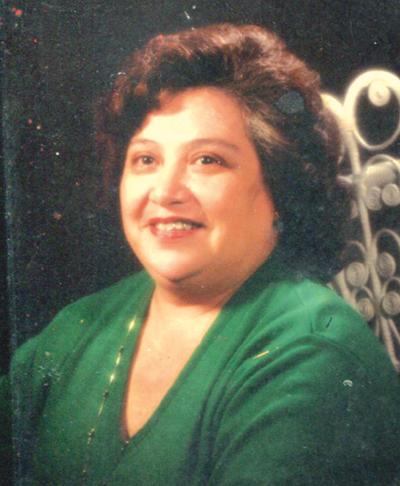 Reyna Villa