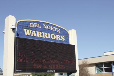 Del Norte High School