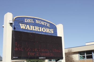 Del Norte High School