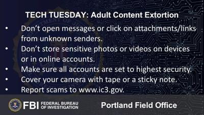 Building a Digital Defense Against Adult Content Extortion