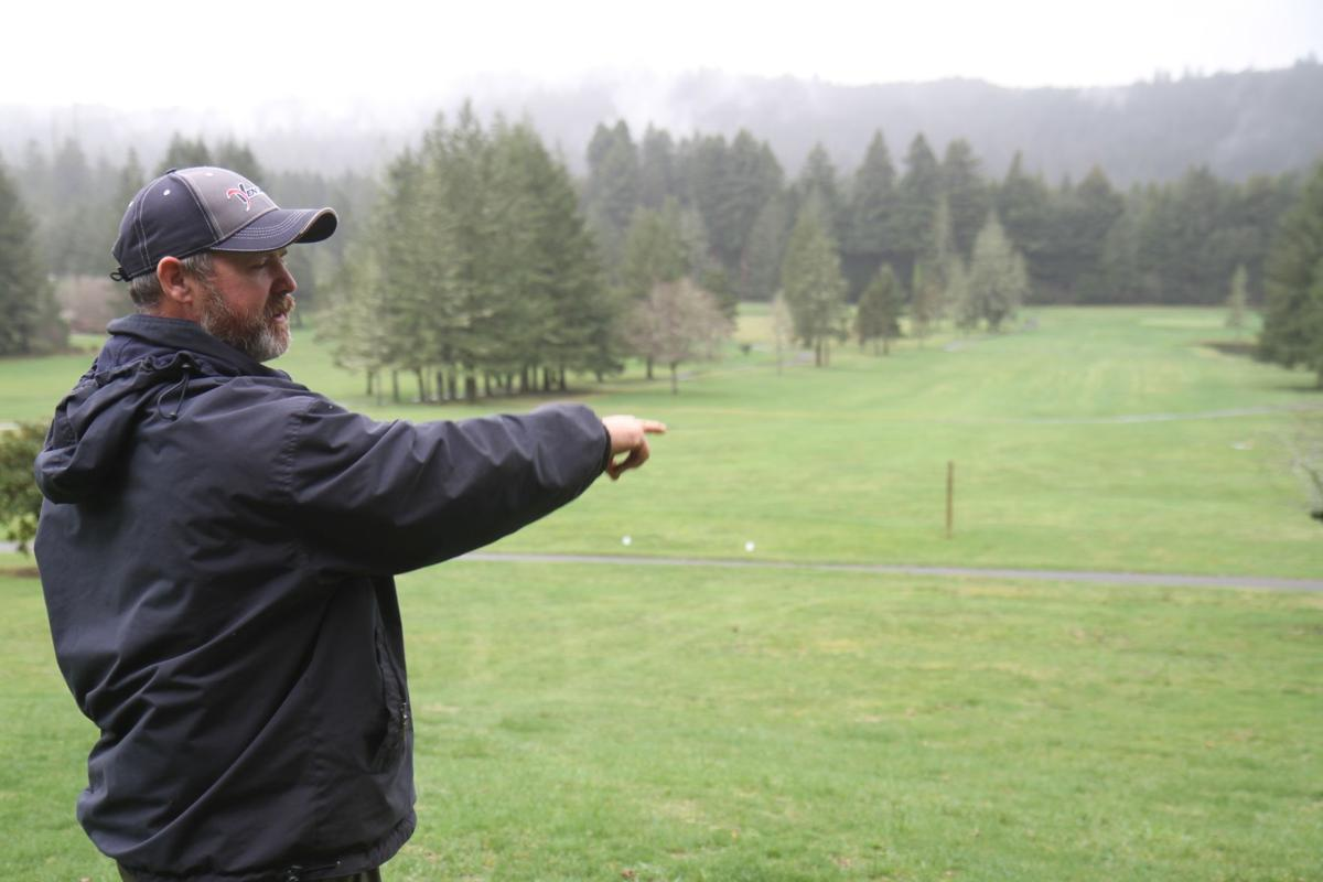 Del Norte Golf Course Reopens