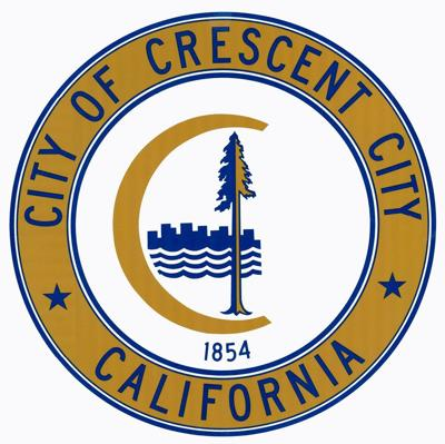 Crescent City Logo