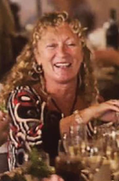 Peggy Mayle