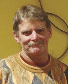 David Michael Callison