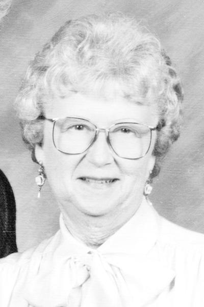 Eleanor Heldreth Parsons