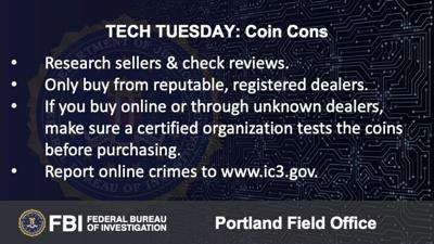 Building a Digital Defense Against Coin Cons