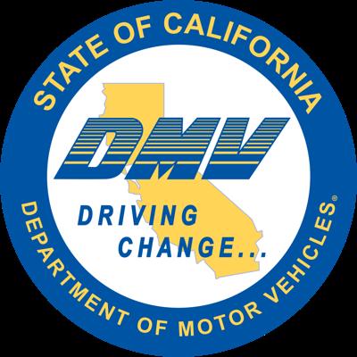 Cal DMV
