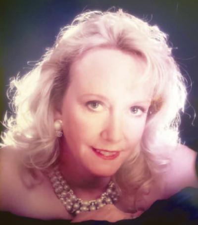 Nancy Elizabeth MacLeod