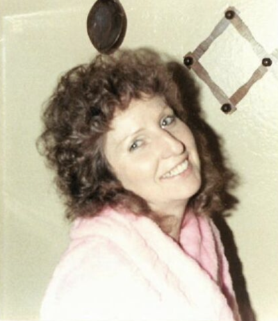 Phyllis Eleanor Daniels/Ramacher