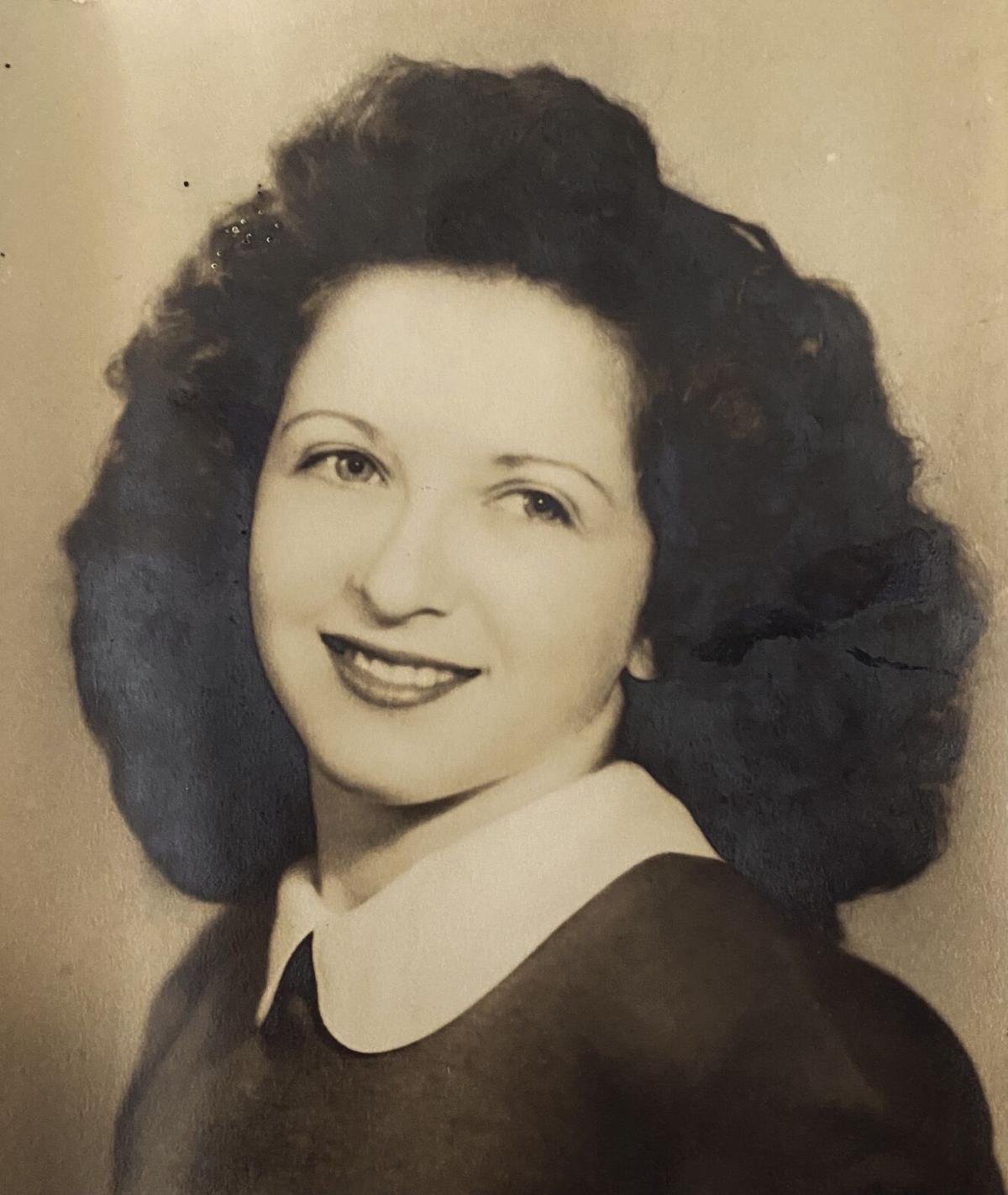 Loretta Mealue