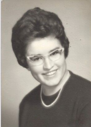 Susan Foster Goudelock