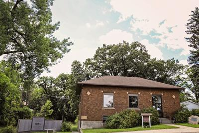 Carnegie Library opens its doors again