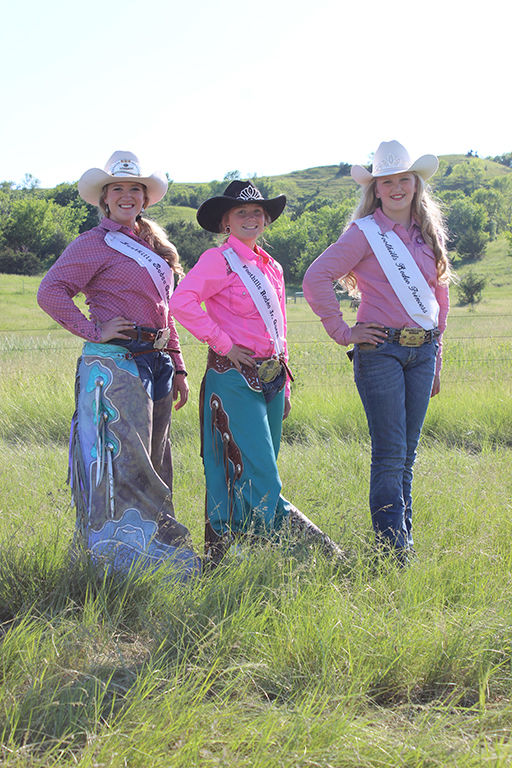 Public Is Invited To Attend 14th Annual Foothills Rodeo