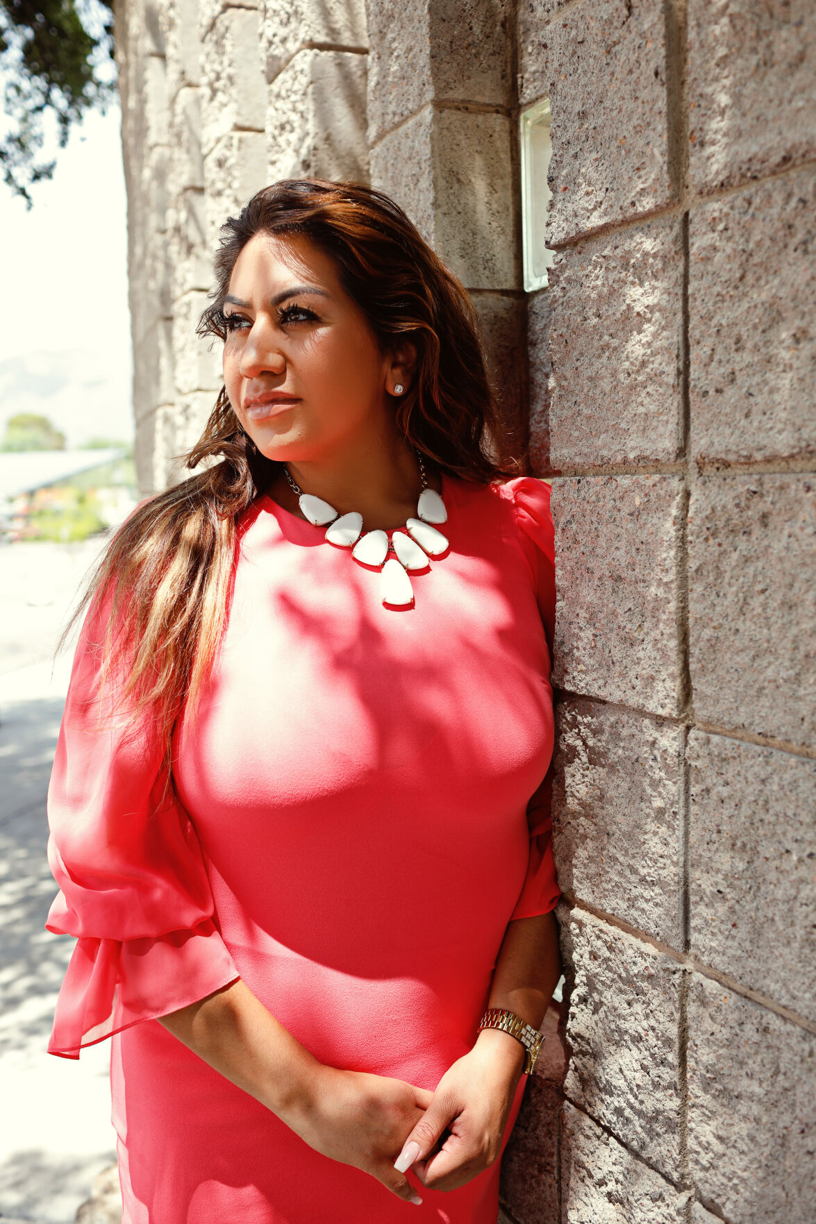 State Rep. Alma Hernandez