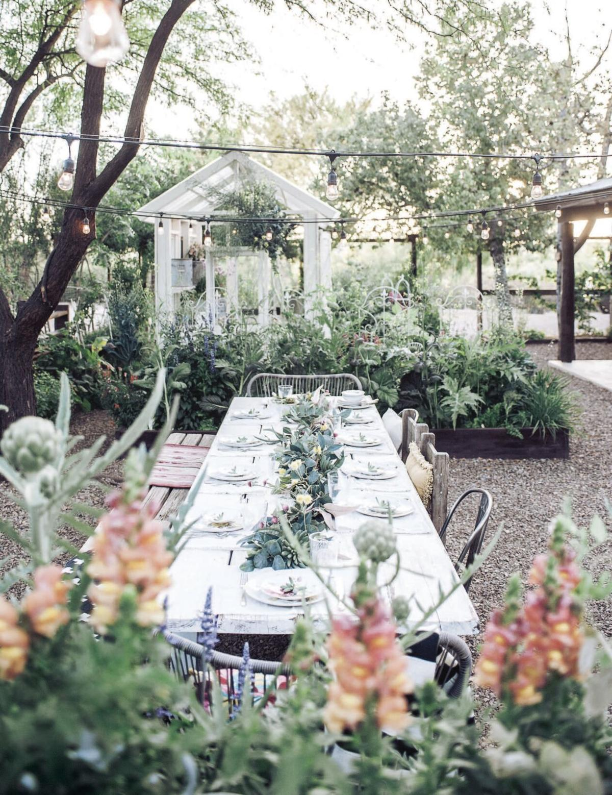 Garden Gathering 2